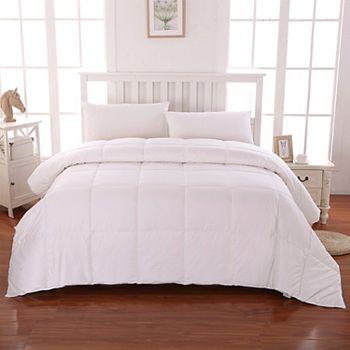 Cottonpure Cotton Filled Hypoallergenic Comforter Cotton Loft
