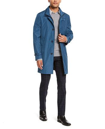 Мужской современный плащ прилегающего кроя Munson Calvin Klein