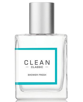 Classic Shower Fresh Ароматический спрей, 1 унция. CLEAN Fragrance