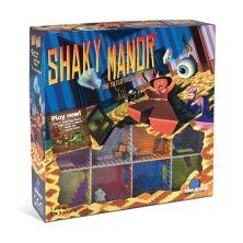 Семейная игра Shaky Manor от Blue Orange Games Blue Orange Games
