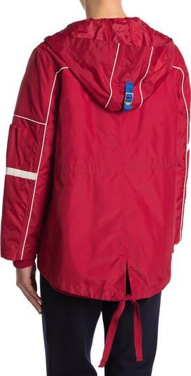 Куртка с отделкой кантом RED VALENTINO