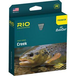 RIO Premier Rio Creek Fly Line RIO
