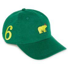 Мужская кепка для гольфа Jack Nicklaus Special Edition Majors Golf Jack Nicklaus