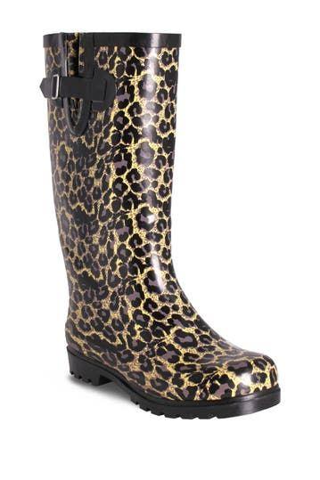 Водонепроницаемые сапоги от дождя Nomad Footwear