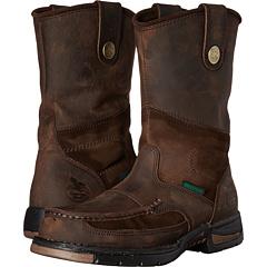 Ботинки Athens Moc Toe / Steel Toe Wellington Georgia Boot