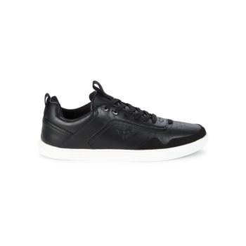 Lace Vamp Sneakers Creative Recreation