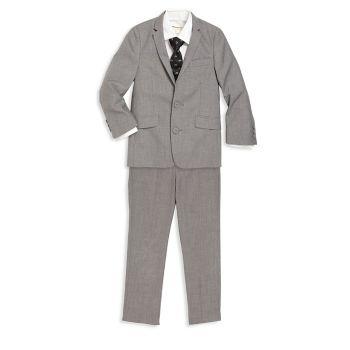 Модный костюм для маленьких мальчиков и мальчиков Appaman