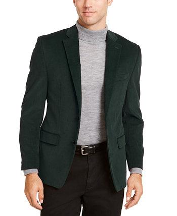Мужское спортивное пальто Ultraflex Corduroy Classic кроя Ralph Lauren