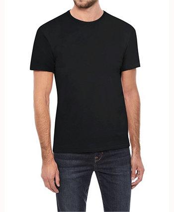 Мужская футболка с коротким рукавом и круглым вырезом Basic X-Ray
