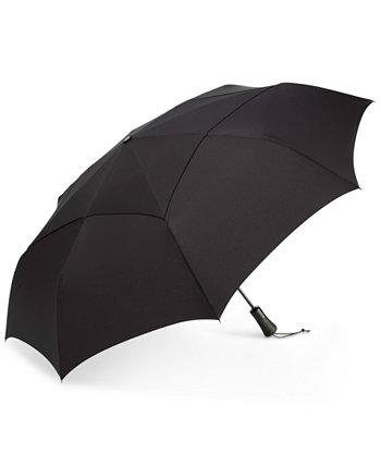 Складной зонт Jumbo с автоматическим открытием WindPro SHEDRAIN