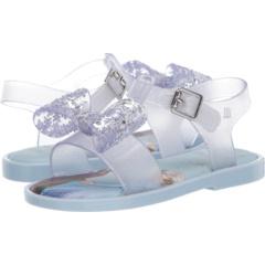 Mar Sandal + Frozen BB (для малышей / маленьких детей) Mini Melissa