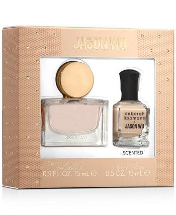 2-Рс. Подарочный набор для парфюмерии и лака для ногтей - эксклюзивно для Macy's! Jason Wu