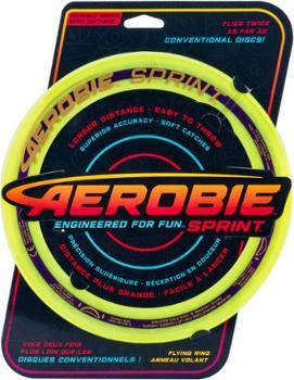 Летающий диск Sprint Ring - 10 дюймов Aerobie
