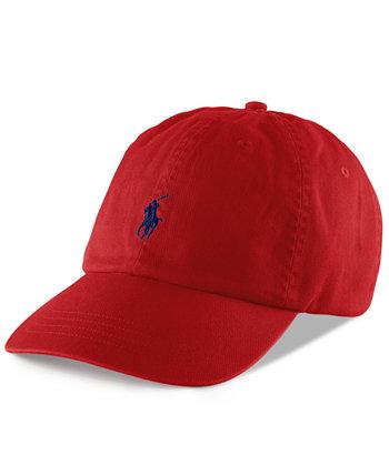 Кепка Core Classic Sport Ralph Lauren