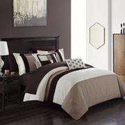 Chic Home Ayelet Comforter Set Chic Home