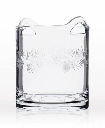 Ведро для льда из ледяной сосны Rolf Glass