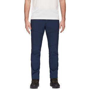 Легкие брюки Mammut Runbold Mammut