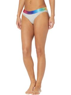 Modern Cotton Pride Bikini Calvin Klein