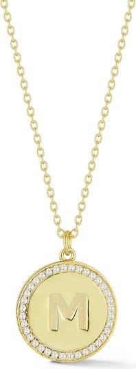 Ожерелье с золотым вермелем Sphera Milano