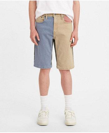 Мужские джинсовые шорты 502 Classic Fit 10 дюймов Levi's®