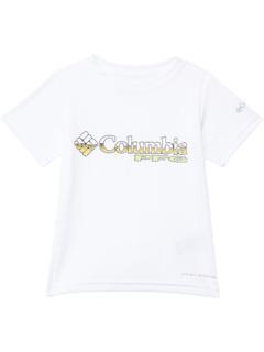 Футболка с принтом логотипа PFG ™ (для малышей) Columbia Kids