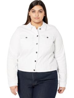 Куртка Helena больших размеров с клапаном на переднем кармане KUT from the Kloth