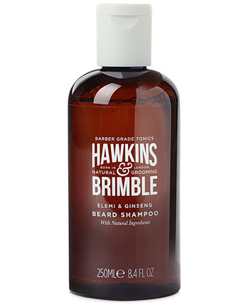 Борода Шампунь Hawkins & Brimble