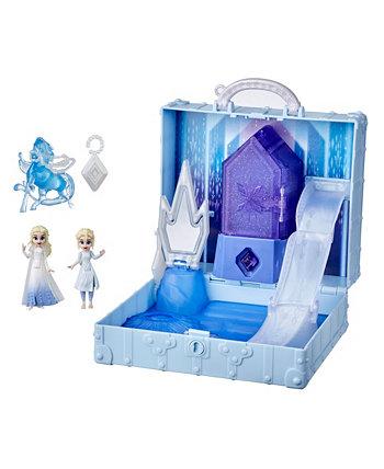 Игровой набор Ahtohallan Adventures Frozen