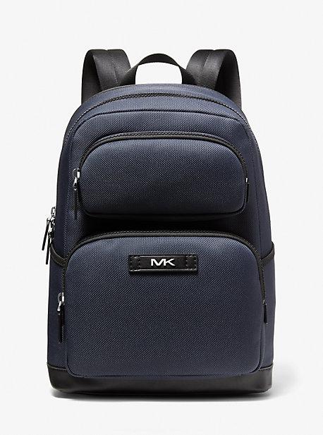 Тканый рюкзак Kent Michael Kors
