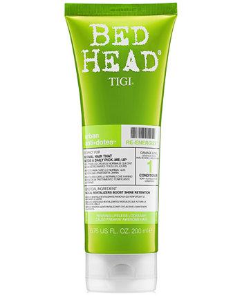 Кондиционер Bed Head Urban Antidotes Re-Energize, 6,76 унций, от PUREBEAUTY Salon & Spa TIGI