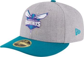Кепка Charlotte Hornets New Era Cap