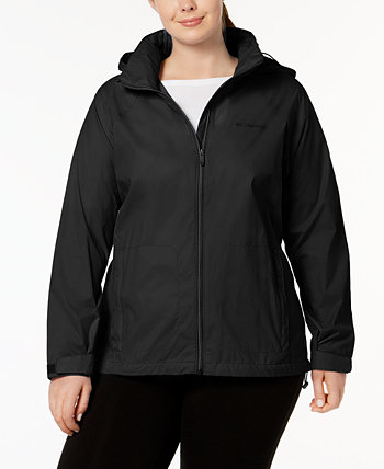 Куртка большого размера Switchback III Columbia