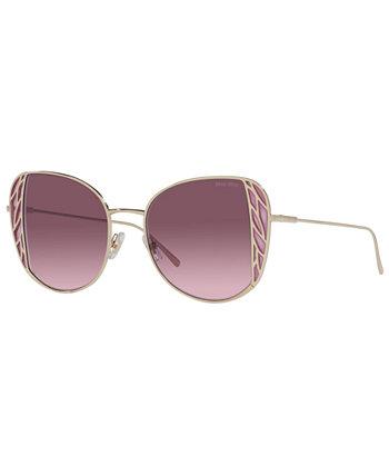 Женские солнцезащитные очки, MU 57XS 52 MIU MIU