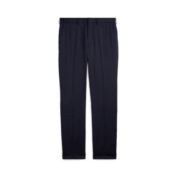 Gregory Wool Gabardine Trouser Ralph Lauren
