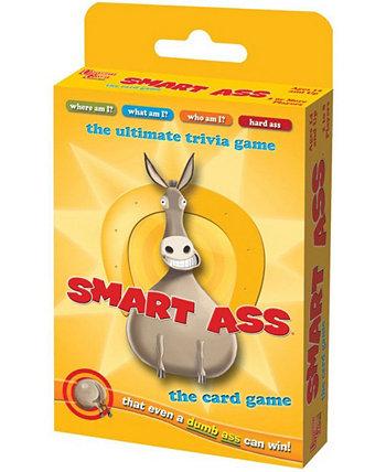 Университетские игры Tuck Box Card Game University Games