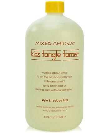 Kids Tangle-Tamer, 33 унции, от PUREBEAUTY Salon & Spa Mixed Chicks
