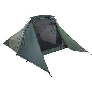 Палатка Marmot Mantis Plus: 3-местная, 3 сезона Marmot