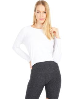 Пуловер с утренним светом Beyond Yoga