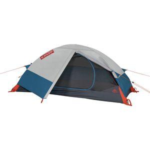 Палатка Kelty для позднего старта: 1 человек, 3 сезона Kelty