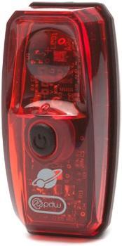 Io USB задний фонарь Portland Design Works