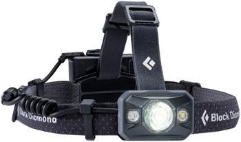 Значок налобный фонарь Black Diamond