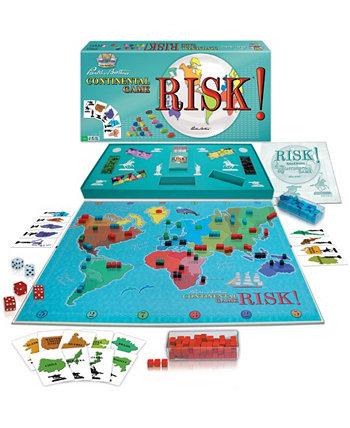Риск 1959 Winning Moves