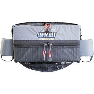 Outcast Seat Saddle Bag Outcast