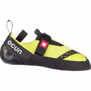 Ботинки для скалолазания Crest QC Ocun