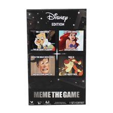 Spin Master Meme Игра Disney Edition Spin Master