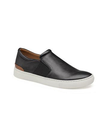 Men's Banks Slip-On Shoes Johnston & Murphy