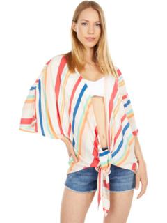 Short Kimono Hurley