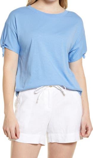 <sup>®</sup> Tie Sleeve T-Shirt Caslon