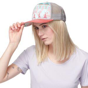 Шляпа дальнобойщика Pistil McKinley Pistil