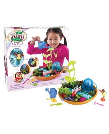 Мой Сказочный Сад - Пруд с Лилией Каллы PLAYMONSTER